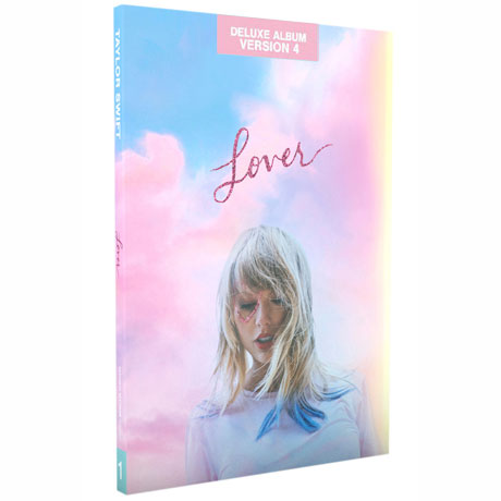 LOVER [DELUXE ALBUM VERSION 4]