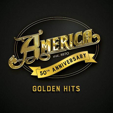 GOLDEN HITS [50TH ANNIVERSARY]
