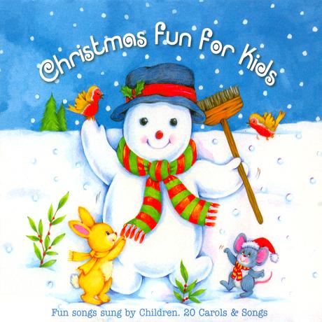 CHRISTMAS FUN FOR KIDS