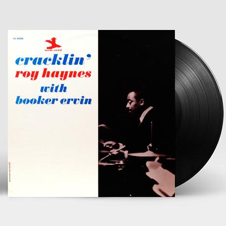 CRACKLIN [LP]