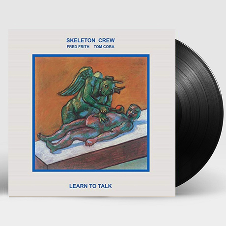 LEARN TO TALK [LP]