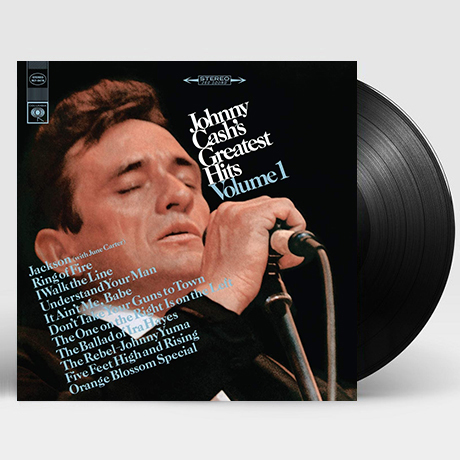 GREATEST HITS VOLUME 1 [LP]