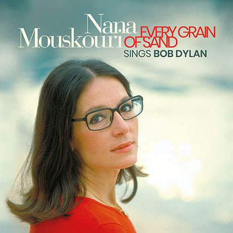 EVERY GRAIN OF SAND: SINGS BOB DYLAN