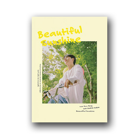 BEAUTIFUL SUNSHINE [싱글 2집] [SUNSHINE VER]