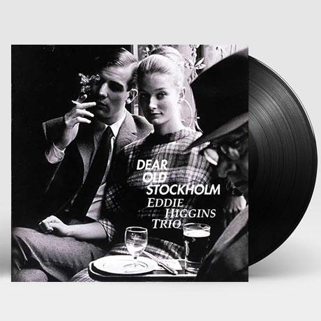 DEAR OLD STOCKHOLM [180G LP]