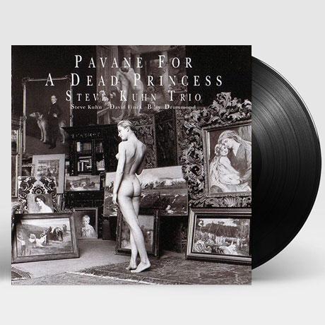 PAVANE FOR A DEAD PRINCESS [180G LP]