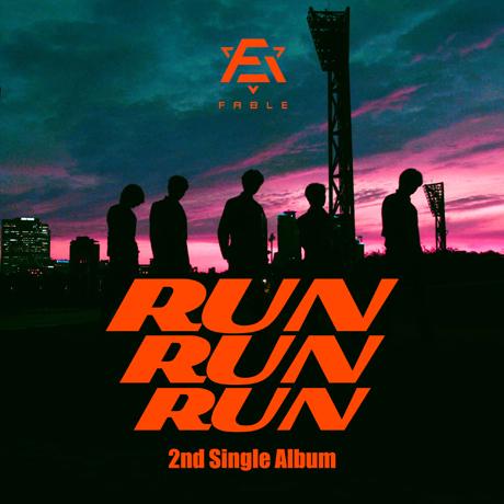 RUN RUN RUN [싱글 2집]