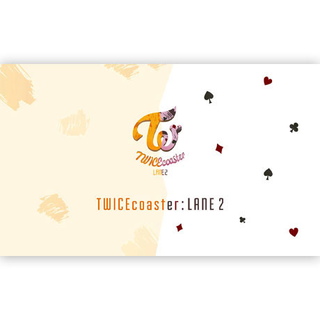 TWICECOASTER: LANE 2 [SPECIAL ALBUM]