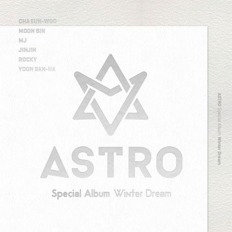 WINTER DREAM [SPECIAL ALBUM]