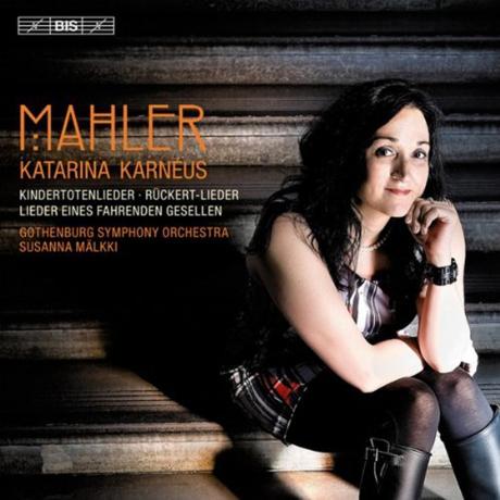ORCHESTRAL SONGS/ KATARINA KARNEUS, SUSANNA MALKKI [SACD HYBRID]