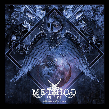 DEFINITION OF METHOD