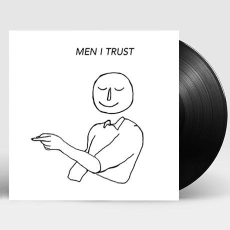 MEN I TRUST [LP] [랜덤 컬러]