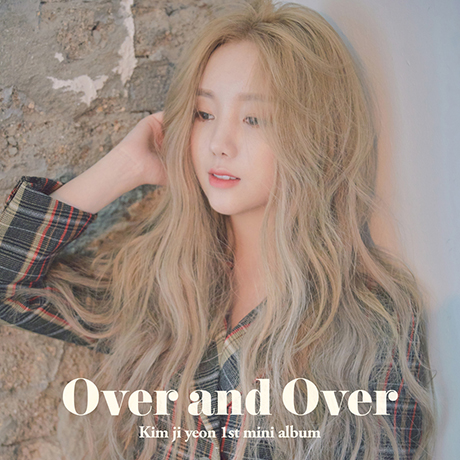 OVER AND OVER [미니 1집]