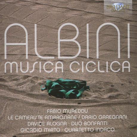 MUSICA CICLICA/ FABIO MUREDDU