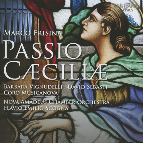 PASSIO CAECILIAE/ FLAVIO EMILIO SCOGNA