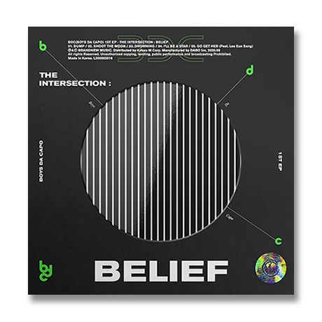THE INTERSECTION: BELIEF [EP]