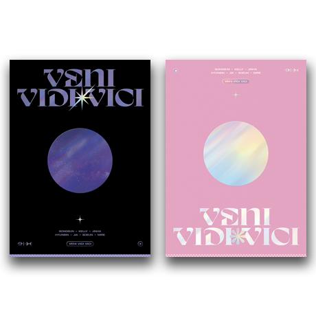 VENI VIDI VICI [미니 1집]