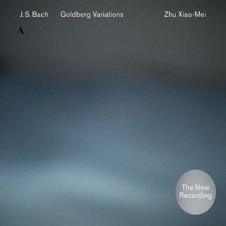 GOLDBERG VARIATIONS/ ZHU XIAO-MEI [바흐: 골드베르크 변주곡]