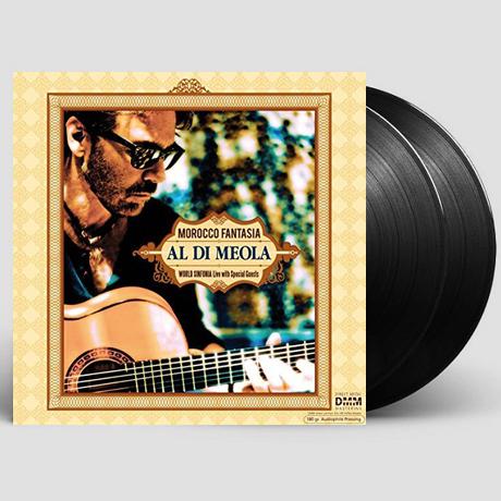 MOROCCO FANTASIA [180G LP]