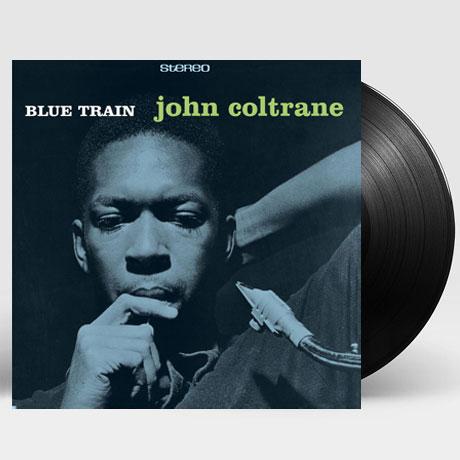 BLUE TRAIN [DELUXE] [180G LP]