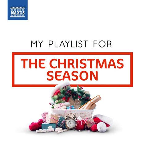 MY PLAYLIST FOR THE CHRISTMAS SEASON [크리스마스 시즌을 위한 나만의 음악상자]