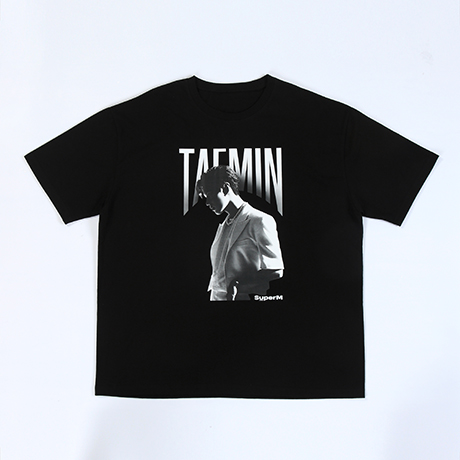 AR T-SHIRT_XL [태민]
