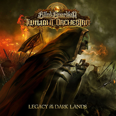 LEGACY OF THE DARK LANDS [딜럭스반]