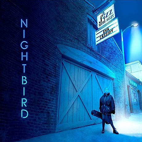 NIGHTBIRD [2CD+ DVD(PAL방식)]