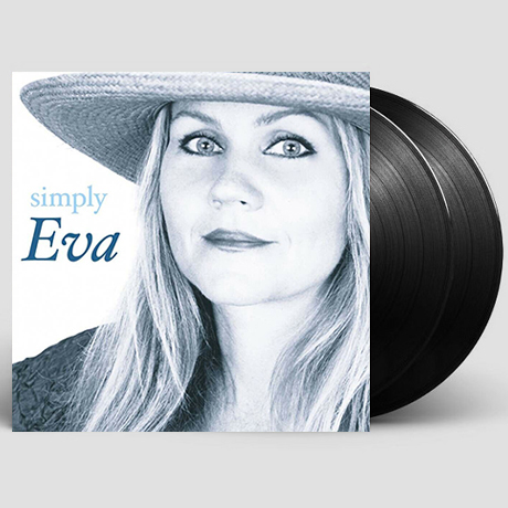 SIMPLY EVA [180G LP]