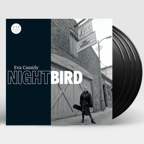 NIGHTBIRD [180G LP]