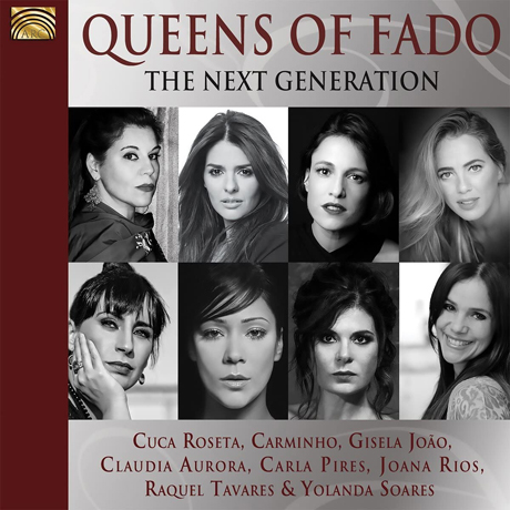 QUEENS OF FADO: THE NEXT GENERATION
