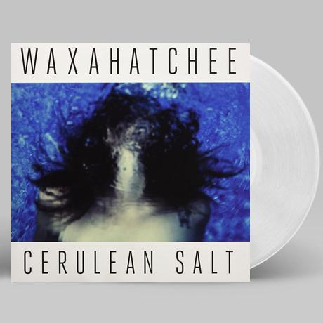 CERULEAN SALT [CLEAR LP]