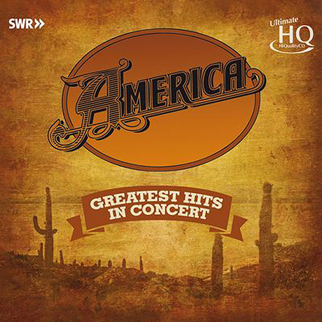 GREATEST HITS: IN CONCERT [UHQ-CD]