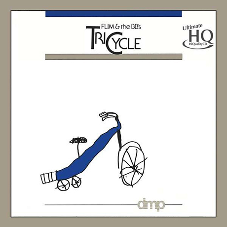 TRICYCLE [UHQ-CD]