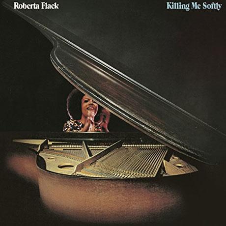 KILLING ME SOFTLY [WARNER ATLANTIC R&B BEST COLLECTION 1000]