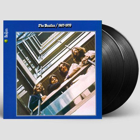 1967-1970 [BLUE] [180G LP]