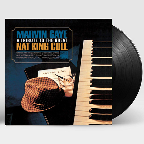 A TRIBUTE TO THE GREAT NAT KING COLE [180G LP]