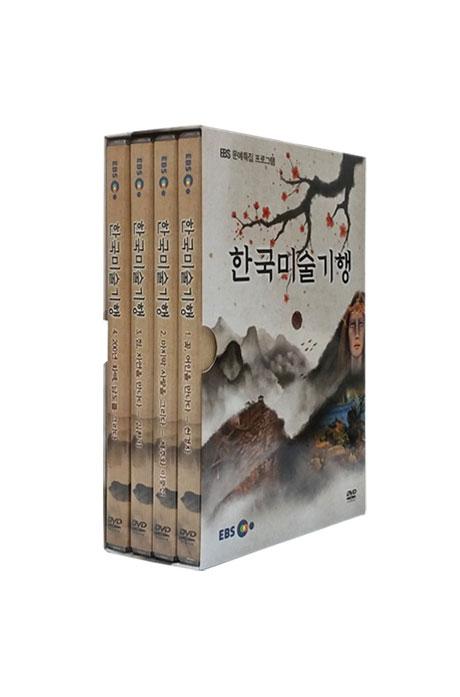 EBS 한국미술기행 [문예특집 프로그램]