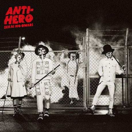 ANTI-HERO [싱글]