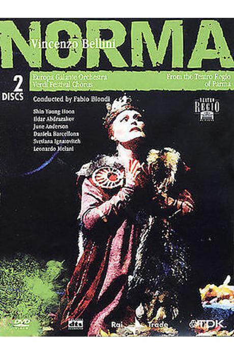 NORMA/ FABIO BIONDI