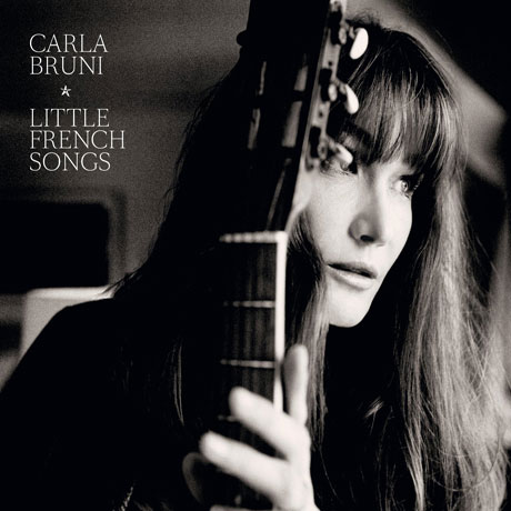 LITTLE FRENCH SONGS [CD+DVD+BDA] [DELUXE]