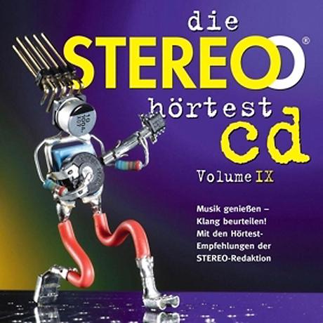 DIE STEREO HORTEST VOL.9