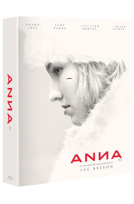 안나 [한정판] [ANNA]