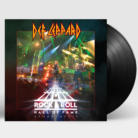 ROCK N ROLL: HALL OF FAME 29 MARCH 2019 [2020 RSD] [LP]