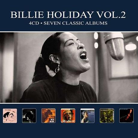 VOL.2: SEVEN CLASSIC ALBUMS