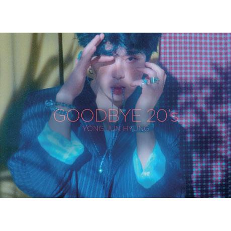 GOODBYE 20`S [정규 1집]