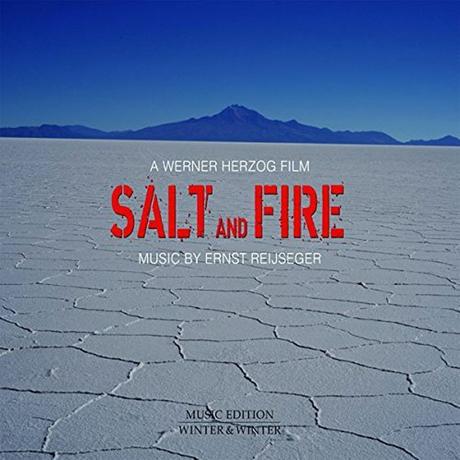 SALT AND FIRE: A WENER HERZOG FILM [솔트 앤 파이어: 베르너 헤어조크 필름]