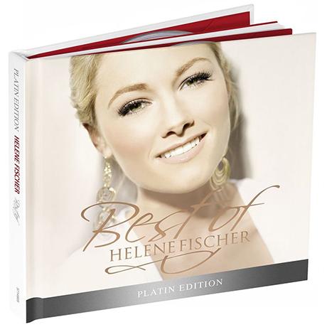 BEST OF HELENE FISCHER [CD+DVD] [PLATIN EDITION] [한정반]