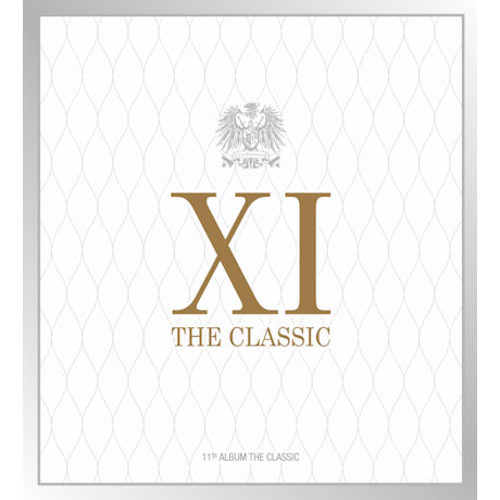 THE CLASSIC: THANKS EDITION [정규 11집]