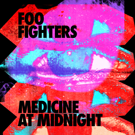 MEDICINE AT MIDNIGHT